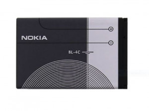 BL-4C Nokia baterie 890mAh Li-Ion