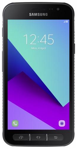 Samsung G390 Galaxy Xcover 4 Black