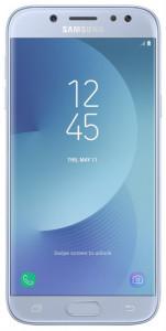 Samsung J530 Galaxy J5 2017 Dual SIM Silver Blue