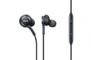 EO-IG955BSE Samsung Stereo HF AKG 3,5mm vč. ovládání Black
