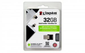 Kingston DataTraveler microDuo 32GB DTDUO3/32GB