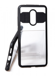 Pouzdro Slim&Cear Xiaomi Redmi 5 Černé