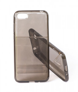 Back Case Ultra Slim 0,3 mm Honor 7S Černé