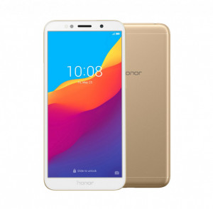 Honor 7S 2GB/16GB Dual SIM Gold
