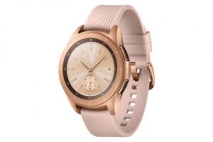 Samsung Galaxy Watch 42mm SM-R810 Rose Gold