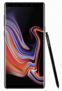 Samsung Galaxy Note9 128GB Black SM-N960FZKDXEZ