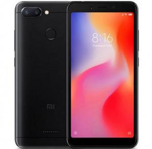Xiaomi Redmi 6 3GB/32GB Global Black