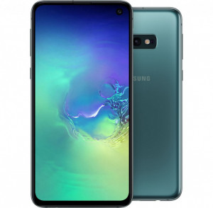 Samsung G970 Galaxy S10e 128GB Green