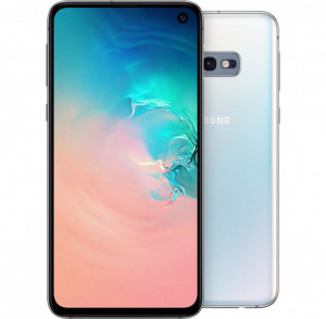 Samsung G970 Galaxy S10e 128GB White
