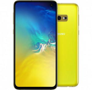 Samsung G970 Galaxy S10e 128GB Yellow