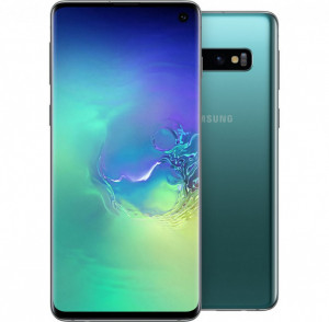 Samsung G975 Galaxy S10+ 128GB Green