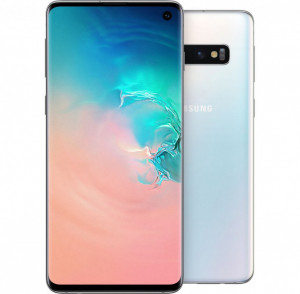 Samsung G973 Galaxy S10 128GB White