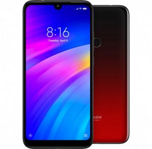 XIAOMI Redmi 7 32GB+3GB DualSim Red