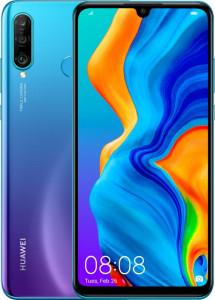 Huawei P30 Lite 4GB/128GB Peacock Blue