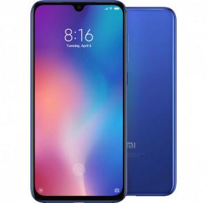 XIAOMI Mi 9 SE 64GB+6GB DualSim Blue