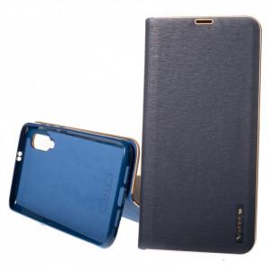 Pouzdro Vennus Book Xiaomi Redmi Mi 9 Modré