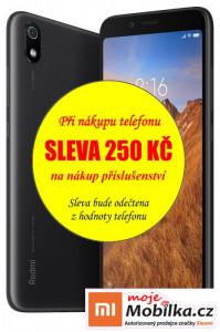 Xiaomi Redmi 7A 2GB/32GB, Černá