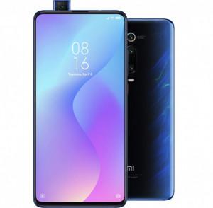 XIAOMI Mi 9T 64GB+6GB DualSim Blue 470024