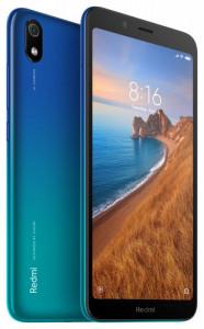 Xiaomi Redmi 7A 2GB/32GB, Modrá