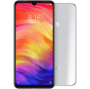 XIAOMI Redmi Note 7 32GB+3GB DualSim White
