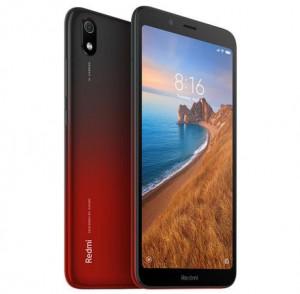 Xiaomi Redmi 7A 2GB/32GB, Červená