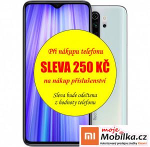 XIAOMI Redmi Note 8 Pro 64GB+6GB DualSim White 470068
