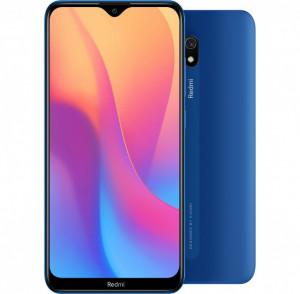 XIAOMI Redmi 8A 32GB+2GB DualSim Blue