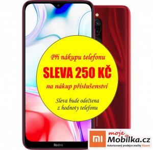 XIAOMI Redmi 8 64GB+4GB DualSim Red 470080