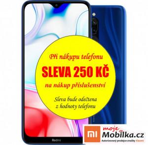 XIAOMI Redmi 8 32GB+3GB DualSim Blue