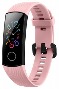 Honor Band 5 Crius-B19S, Coral Pink 55024141
