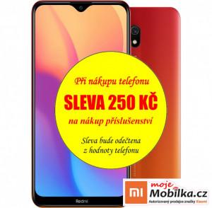 XIAOMI Redmi 8A 32GB+2GB DualSim Red 470083