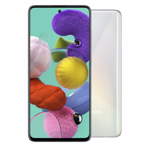 Samsung A515 Galaxy A51 White SM-A515FZWVEUE