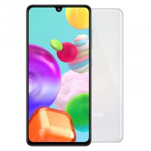 Samsung A415 Galaxy A41 White SM-A415FZWDEUE