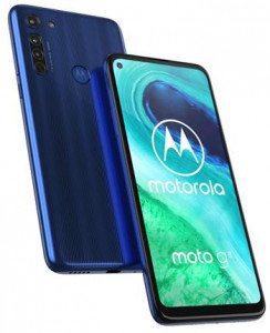 Motorola Moto G8 Power Lite 4GB/64GB Arctic Blue