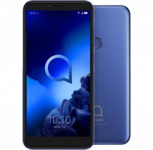 Alcatel 1S 4/64 Metallic Blue (5024F)
