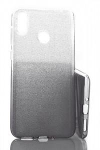 Pouzdro Shine Case pro Asus Zenfone Max M2 ZB633KL Černé