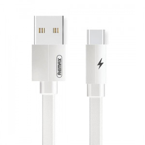 REMAX Kabel USB Typ C Kerolla RC-094a 2m white