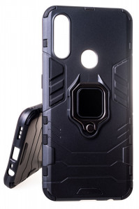 Armor Ring OPPO A31 Černé