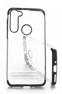 Pouzdro Elegance Motorola G8 Power Černé