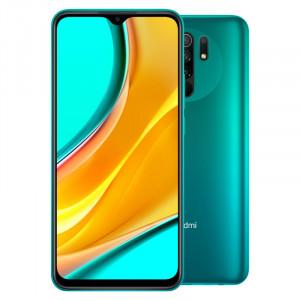 XIAOMI Redmi 9 32GB+3GB DualSim Green 470139