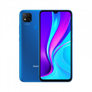 Xiaomi Redmi 9C NFC, 3GB/64GB, Twilight Blue