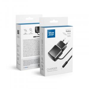 Nabíječka do sítě Nokia 6101/N71/N70/N75/N95 černá 52155
