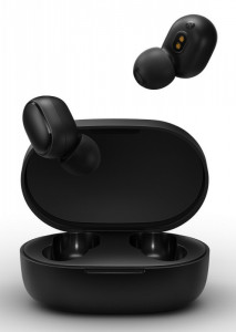 Xiaomi Mi True Wireless Earbuds Basic S, Black
