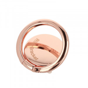 Držák Ring Metal Rose-gold