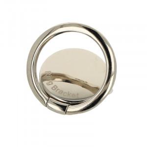 Držák Ring Metal Stříbrné