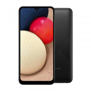 Samsung A025 Galaxy A02s Black SM-A025GZKEEUE