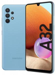 Samsung A325 Galaxy A32 LTE 128GB Blue SM-A325FZBGEUE