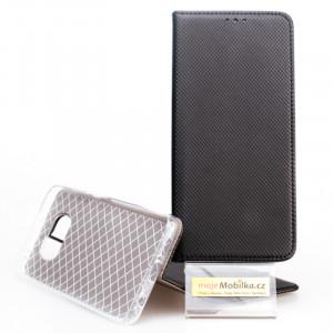 Pouzdro Smart Case Book Poco X3 / Poco X3 Pro Černé
