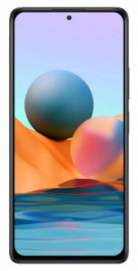 XIAOMI Redmi Note 10 PRO 128GB+6GB šedá 470217