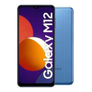 Samsung Galaxy M12 M127F 4GB/128GB Modrý